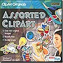 Clipart Originals: Assorted Clipart