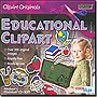 Clipart+Originals%3a+Educational+Clipart