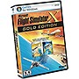 Microsoft Flight Simulator X Gold Edition - Simulation Game DVD Case Retail - DVD-ROM - PC - English