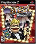 BUZZ: The Hollywood Quiz (Playstation 2)