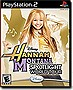 Disney Hannah Montana: Spotlight World Tour (PS2)