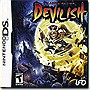 Classic Action Devilish (Nintendo DS)