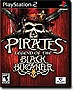 Pirates Legend of the Black Buccaneer (Playstation 2)