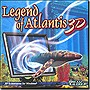 Legend of Atlantis 3D for Windows PC