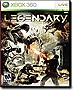 Legendary (Xbox 360) *Previously Played*