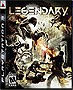 Legendary+(Playstation+3)+++*Previously+Played*