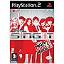 Disney Sing It: High School Musical 3 Senior Year (Playstation 2)