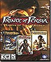 Prince of Persia Sands of Time Trilogy