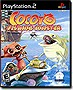 Cocoto Fishing Master (PS2)