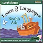 Learn 9 Languages Noah's Ark