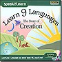 Learn+9+Languages+The+Story+of+Creation