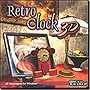 Retro Clock 3D for Windows PC
