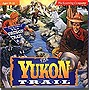 Yukon Trail
