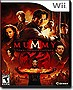 The Mummy: Tomb of the Dragon Emperor (Nintendo Wii)