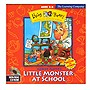 Little+Monster+At+School