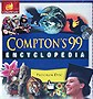 Compton's Encyclopedia '99