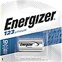 Energizer e2 EL123 Lithium Digital Camera Battery - 1300 mAh - Lithium (Li) - 3 V DC