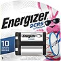 Energizer e2 Lithium Digital Camera Battery - 1300 mAh - 6 V DC