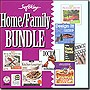 Home &amp; Family Bundle with the Original &quot;Oregon Trail &quot;