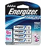 Energizer e2 Lithium General Purpose Battery - AAA - Lithium (Li) - 1.5 V DC