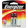 Energizer AAA Alkaline General Purpose Battery - AAA - Alkaline - 1.5 V DC