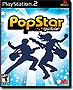 Pop Star Guitar - Game Only (Playstation 2)