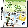 My Weight Loss Coach (Nintendo DS)