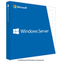 Microsoft Windows Server 2016 Standard, Academic Edition - 5 CALs
