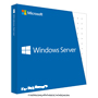 Dell Microsoft Windows Server 2012 STD/DC Software License, 1 User CAL