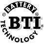 BTI BOS-BAT607-2.5AH 14.4V 2.5A Li-Ion Battery