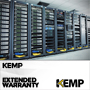 KEMP Upgrade Gold Support to Platinum - 1 Year Extended Service - Service - Maintenance - Physical Service