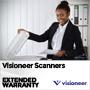 Visioneer Patriot 430 2 Year Advanced Exchange Warranty Program