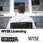 Wyse WyseChoice Warranty Program BronzeChoice - 1 Year Extended Service - Warranty - Carry-in - Maintenance - Parts & Labor - Physical Service
