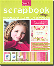 Simple Scrapbook Boutique