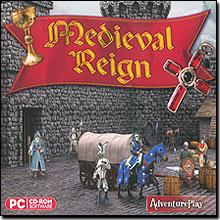 Medieval Reign