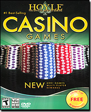 Hoyle Casino Games - Over 600 Games