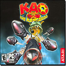 Image of Kao the Kangaroo: Round 2 for Windows PC