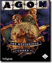 Agon The Mysterious Codex