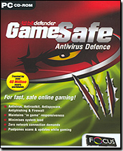 Bitdefender Game Safe Antivirus