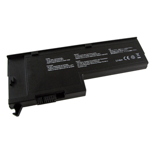 V7 Li-Ion Notebook Battery - 2600mAh - Lithium Ion (Li-Ion) - 14.8V DC
