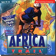 Africa Trail
