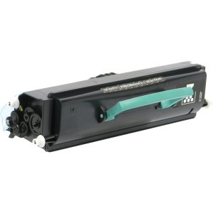 V7 Black High Yield Toner Cartridge for Dell 1720 - Laser - 6000 Page