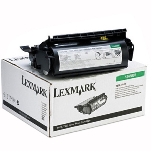 Lexmark Extra High Yield Return Program Magenta Toner Cartridge - Laser - 15000 Page - Magenta