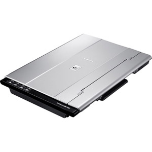 Canon CanoScan LiDE 700F Color Image Scanner - 48 bit Color - 24 bit Grayscale - USB