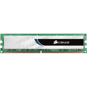Corsair Value Select 2GB DDR2 SDRAM Memory Module - 2GB (1 x 2GB) - 800MHz DDR2-800/PC2-6400 - DDR2 SDRAM - 240-pin DIMM
