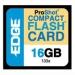 EDGE Tech 16GB CompactFlash (CF) Card - 133x - 16 GB