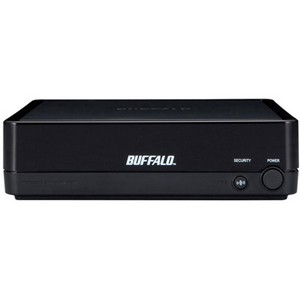 Buffalo Nfiniti WLI-TX4-AG300N Wireless-N Ethernet Converter - 4 x 10/100Base-TX Network - Wi-Fi - IEEE 802.11n