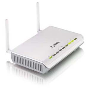 Zyxel WAP3205 Wireless N Access Point - IEEE 802.11n (draft) 300Mbps - 2 x 10/100Base-TX