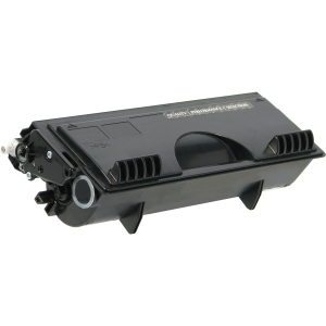 V7 Black High Yield Toner Cartridge for Brother - Laser