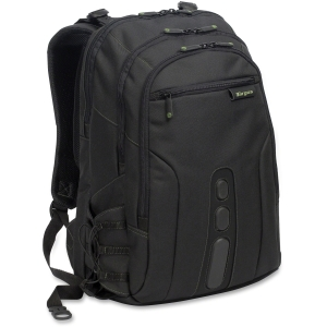 Targus Spruce EcoSmart Notebook Backpack - 18.75&quot; x 13&quot; x 8.25&quot; - Polyester